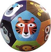 """Моята първа топка - Животни - От серията """"Crocodile Creek"""" -"""
