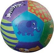 """Моята първа топка - Джунгла - От серията """"Crocodile Creek"""" -"""