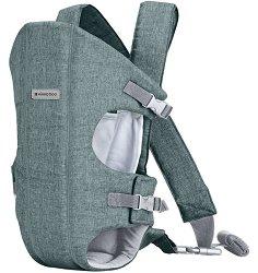 Кенгуру - Gwen - Аксесоар за носене на бебе -