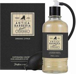 """Mondial Antica Barberia After Shave - Афтършейв с пулверизатор от серията """"Antica Barberia"""" - продукт"""