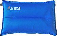 Самонадуваща се възглавница - Shaped L - С размери 43 / 26 / 9 cm