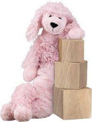 Пудел - Плюшена играчка  с височина 50.8 cm -