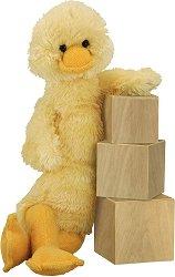 Пате - Плюшена играчка с височина 53.5 cm -