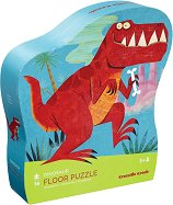 """Динозаври - От серията """"Crocodile Creek"""" -"""