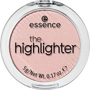 Essence The Highlighter - Хайлайтър - гланц