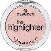 Essence The Highlighter - Хайлайтър - лак