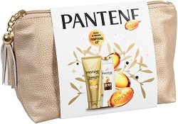 Pantene Repair & Protect - Подаръчен комплект с козметика за коса -