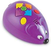Мишка робот - играчка