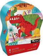 """Динозаври - От серията """"Crocodile Creek"""" - пъзел"""