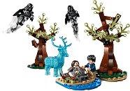 """Диментори на брега на езерото - Детски конструктор от серията """"LEGO: Хари Потър"""" -"""