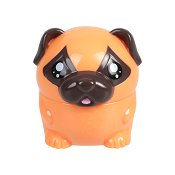 IDC Color Sweet Like a Pug Lip Balm - Балсам за устни с аромат на шоколад -