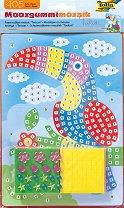 Мозайка - Тукан - Творчески комплект -