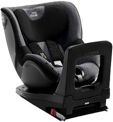 Детско столче за кола - Swingfix M i-Size Marble -
