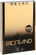 Цветна копирна хартия в наситени и пастелни цветове - Fabriano Tinta
