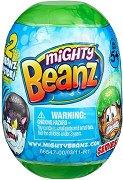 Mighty Beanz: Комплект от 2 бобчета за игра -