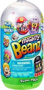 Mighty Beanz: Комплект от 8 бобчета за игра - играчка