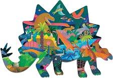 """Динозаври - От серията """"Mudpuppy"""" -"""