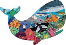 """Подводен свят - От серията """"Mudpuppy"""" - пъзел"""