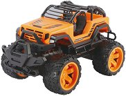 Джип - Warrior Endurance Race - играчка