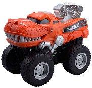 Бъги - Monster Truck - Детска играчка - количка