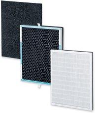 Комплект резервни филтри за уред за пречистване на въздуха - LR 500 -