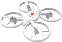 Дрон - Quadcopter - Играчка с дистанционно управление - количка