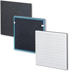 Комплект резервни филтри за уред за пречистване на въздуха - LR 200 -