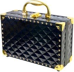 Markwins International Rock Fashion - Комплект с гримове в модерен куфар - продукт