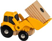 """Товарач - Дървени играчки от серията """"Brio: Аксесоари"""" - играчка"""