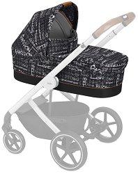 """Кош за новородено бебе - S: Values for Life - Аксесоар за детска количка """"Balios S"""" -"""