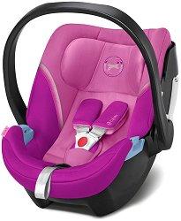 Бебешко кошче за кола - Aton 5 2020 - За бебета от 0 месеца до 13 kg -