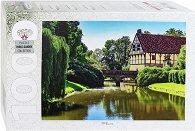 """Стейнфърд, Германия - От колекцията """"Park & Garden"""" - пъзел"""