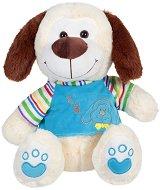 """Кученце - Разказвач на приказки - Интерактивна плюшена играчка от серията """"Моето приятелче"""" -"""