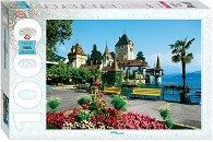 """Оберхофен, Швейцария - От колекцията """"Travel"""" -"""