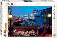 """Венеция - От колекцията """"Travel"""" - пъзел"""