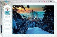 """Замъкът Нойхванщайн - От колекцията """"Travel"""" - пъзел"""