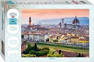 Флоренция - пъзел