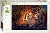 Тигър - пъзел