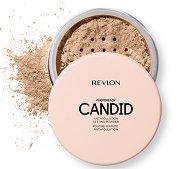 Revlon PhotoReady Candid Anti-Pollution Setting Powder -