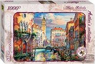 """Венеция преди залез - От колекция """"Author's"""" : Мария Рабинки (Maria Rabinky) -"""