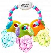 Дъвкалка с охлаждащ ефект - Teethe'n'play - За бебета над 6 месеца -