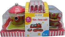 Детски сервиз за чай -