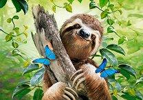 Ленивец - Хауърд Робинсън (Howard Robinson) - продукт
