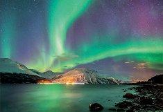 Северно сияние -