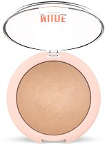 "Golden Rose Nude Look Sheer Baked Powder - Пудра за лице от серията ""Nude Look"" -"