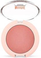 Golden Rose Nude Look Face Baked Blusher -