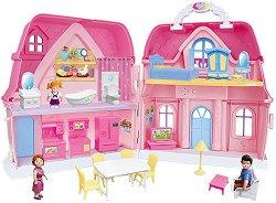 Къща за кукли - Dream House -