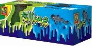 Желе за игра - Slime Deep Ocean - играчка