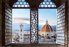 Флоренция, Италия - пъзел