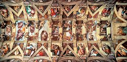 Сикстинската капела -